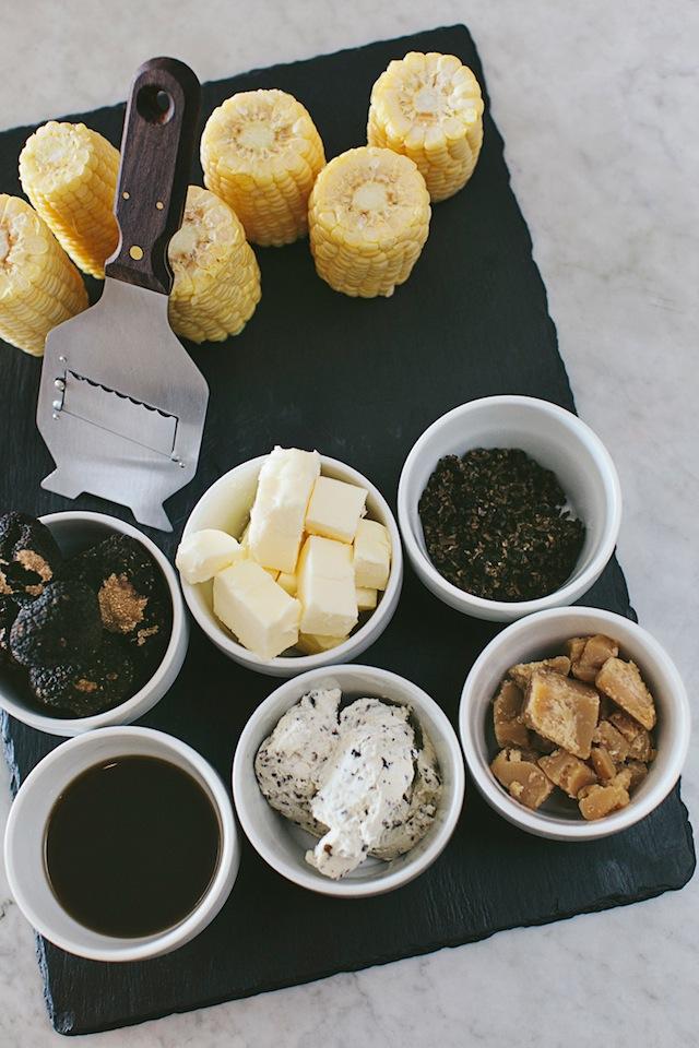 grilled-corn-marscapone-butter-truffles-recipe-2