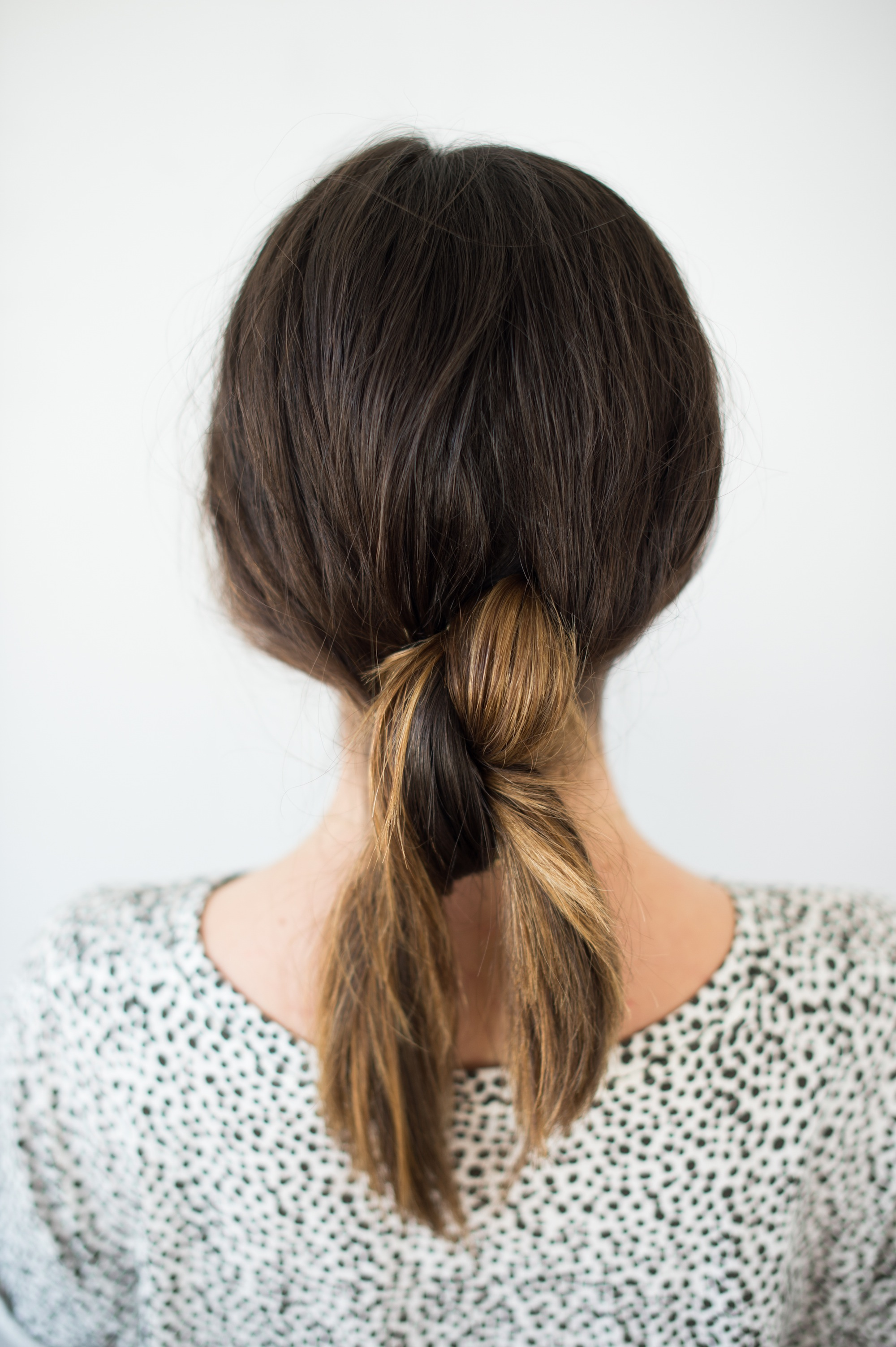 The Knotted Ponytail_1