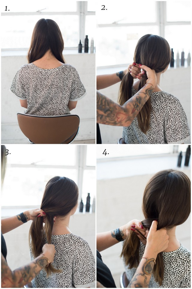 The Knotted Ponytail_3