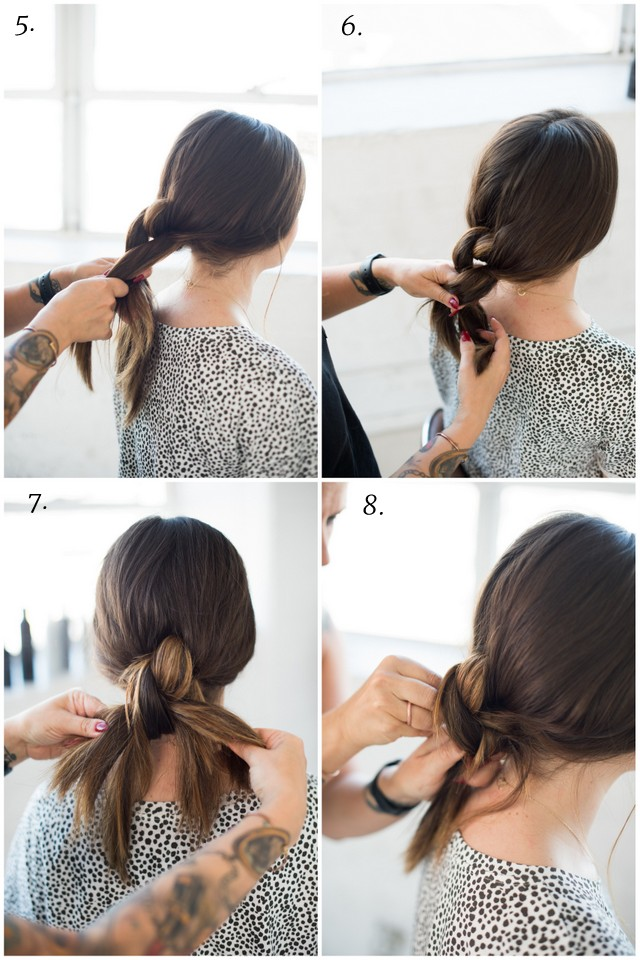 The Knotted Ponytail_4