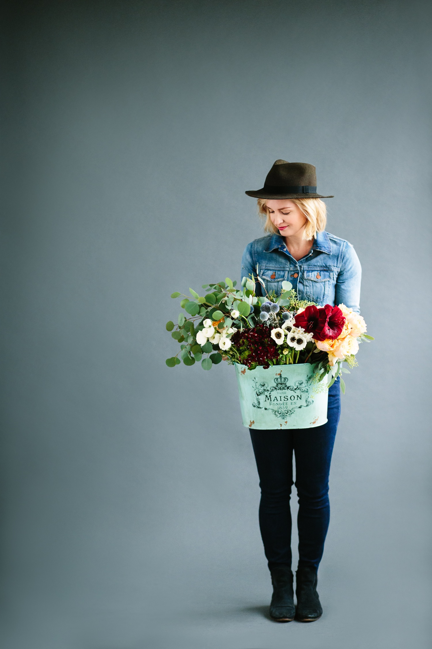 Everything You Need to Know About January Blooms - The Effortless Chic