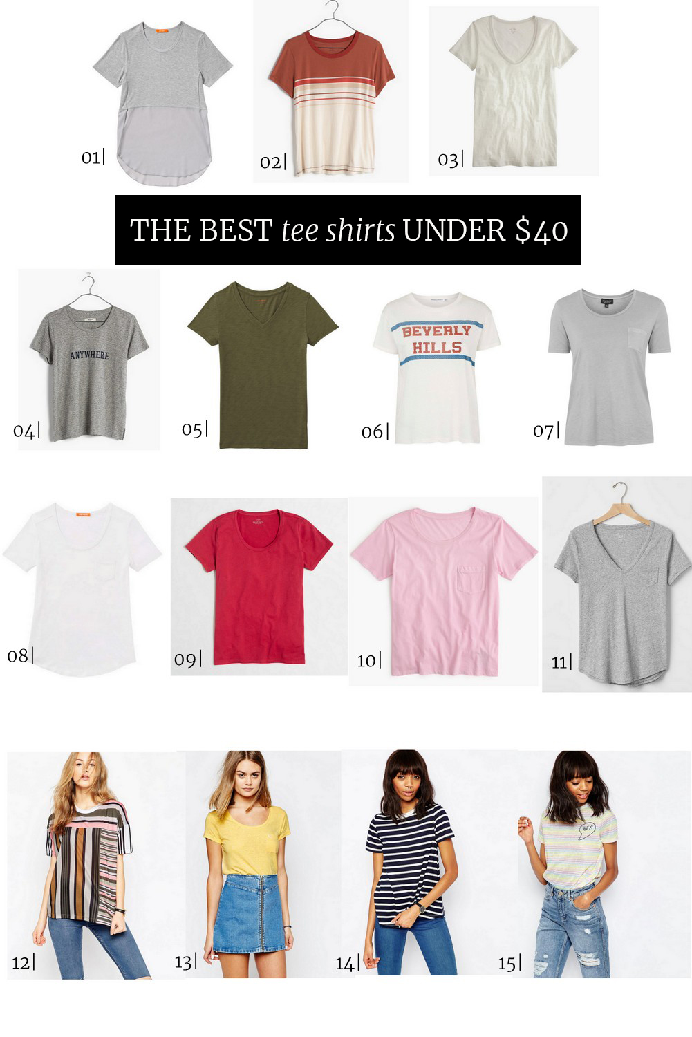 THE-BEST-TEE-SHIRTS-UNDER-$40