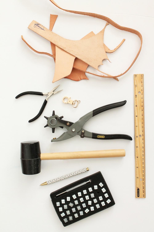 diy-hand-stamped-keychain-2