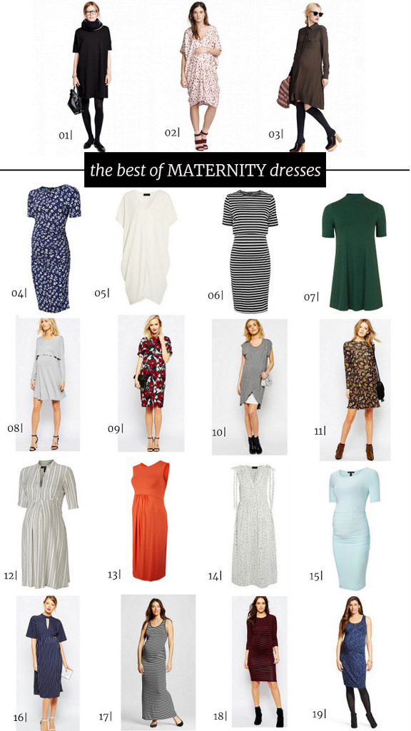 the-best-maternity-dresses-for-every-budget