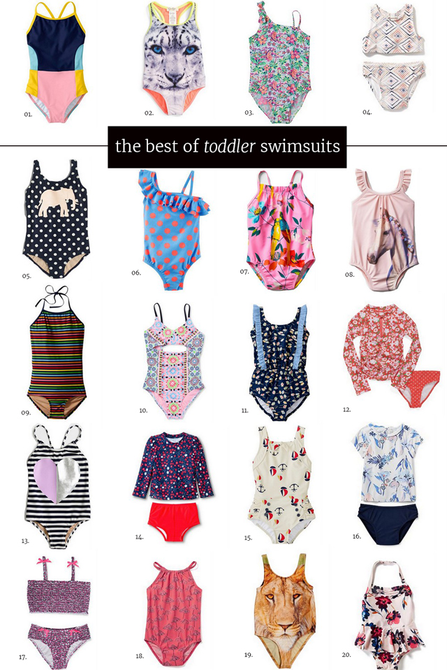 best-toddler-swimsuits-kids-babies-2016