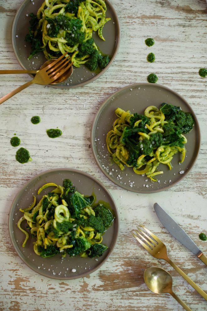 Zucchini-Pasta-wth-Pistachio-Pesto-5