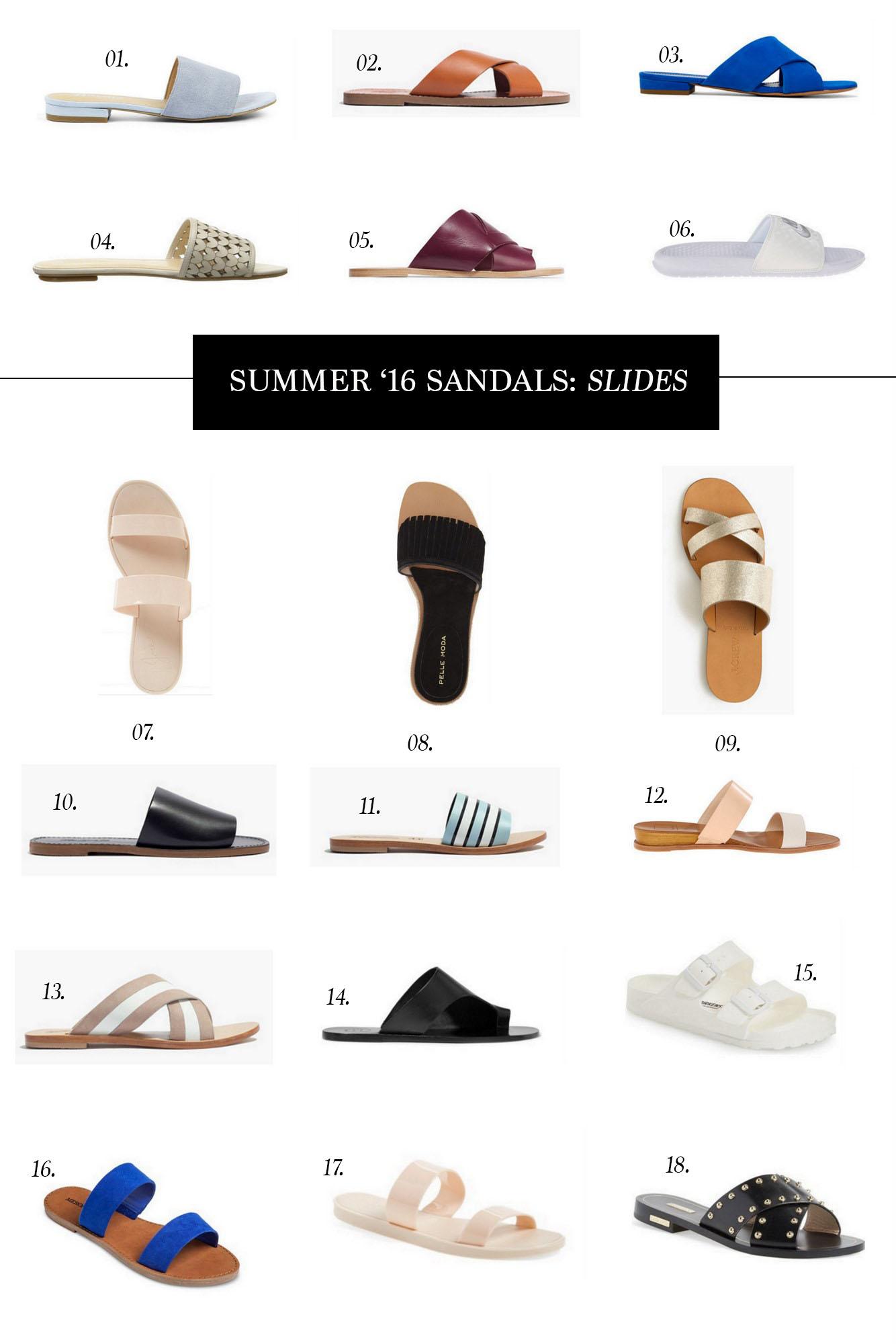 summer-2016-sandals-slides
