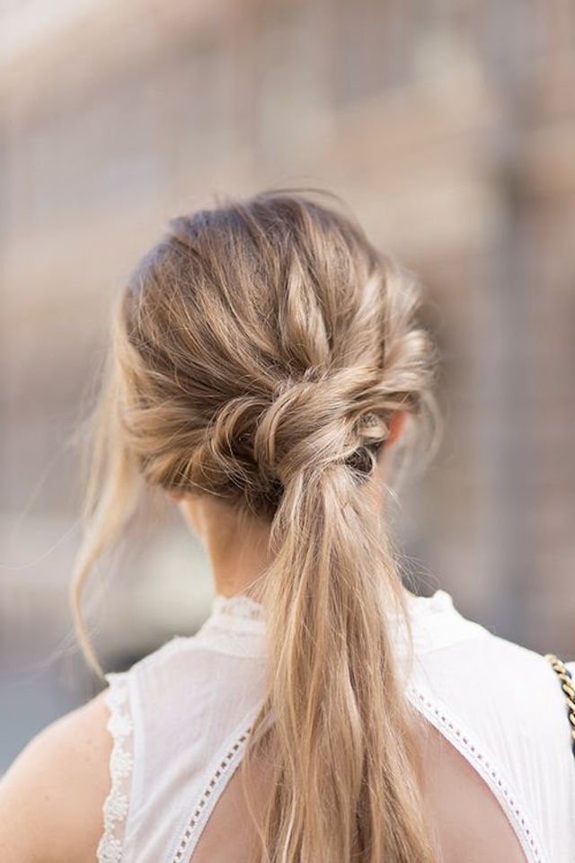 Beauty The New Perfectly Imperfect Braid The