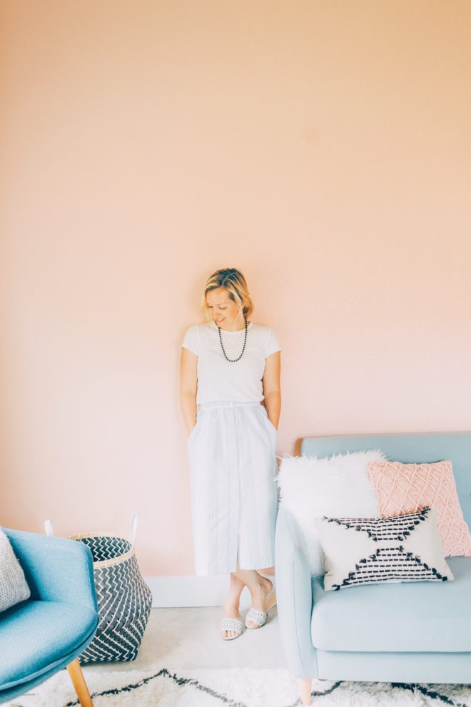 Jen Pinkston's Austin Studio Tour