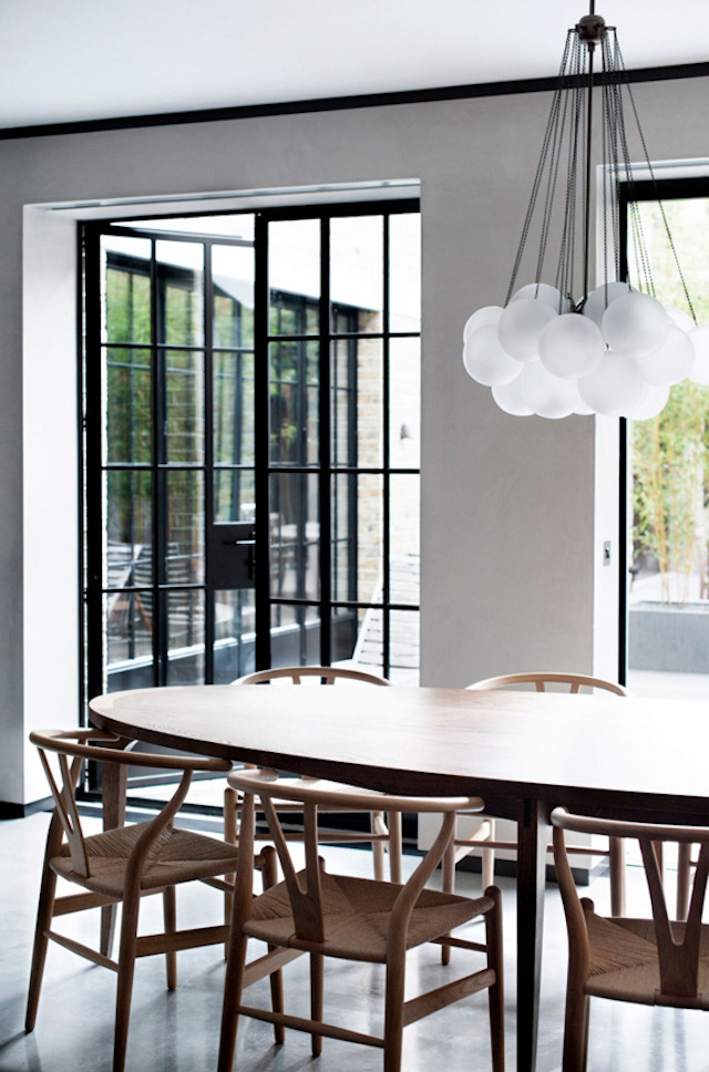 Nice oval dining tables