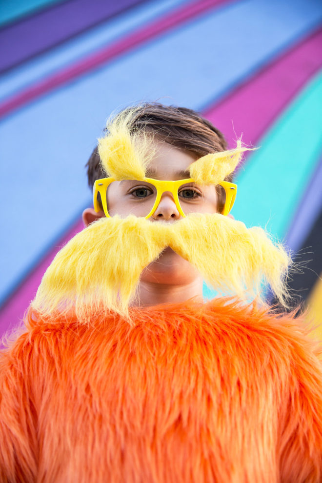 Diy dr seuss the lorax costume the effortless chic the lorax halloween costume 4 solutioingenieria Choice Image