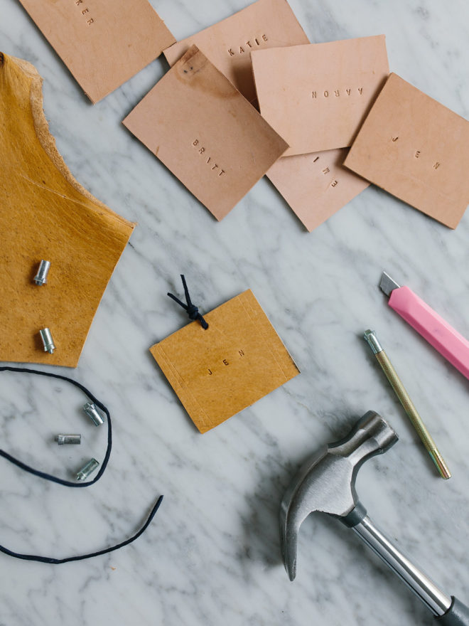 diy-leather-placecards-7