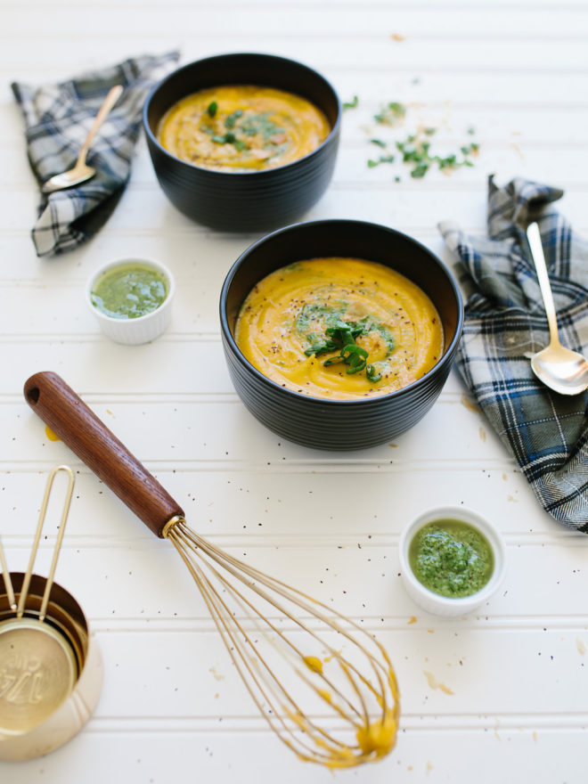 butternut-squash-soup-with-pesto-3