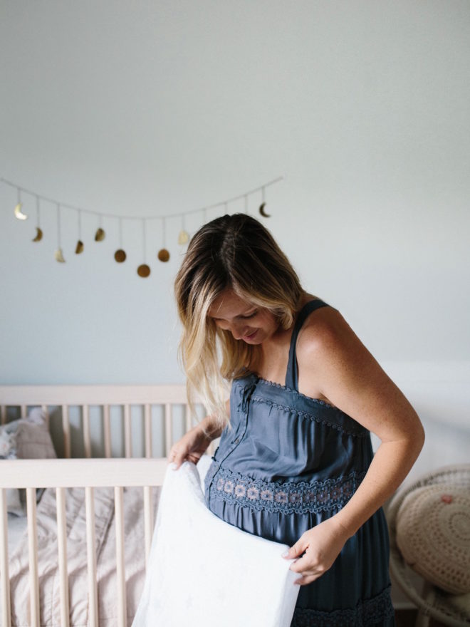 Oh Baby Cozy Crib Essentials From Parachute The