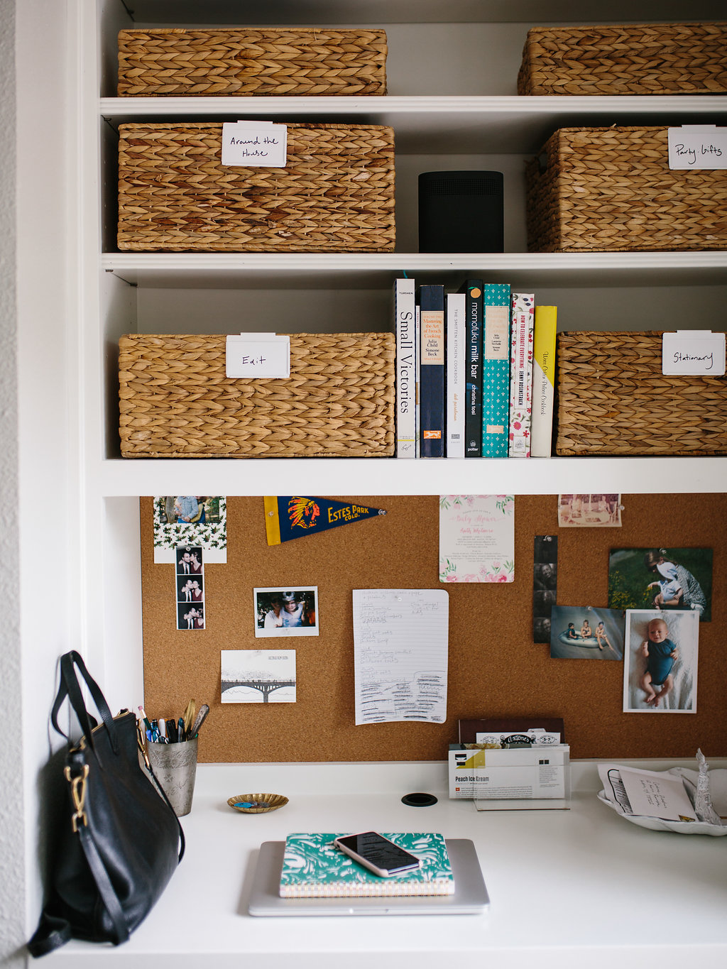 kitchen office organization. Enjoy This? Share It On Your Social Media Platforms! Kitchen Office Organization S