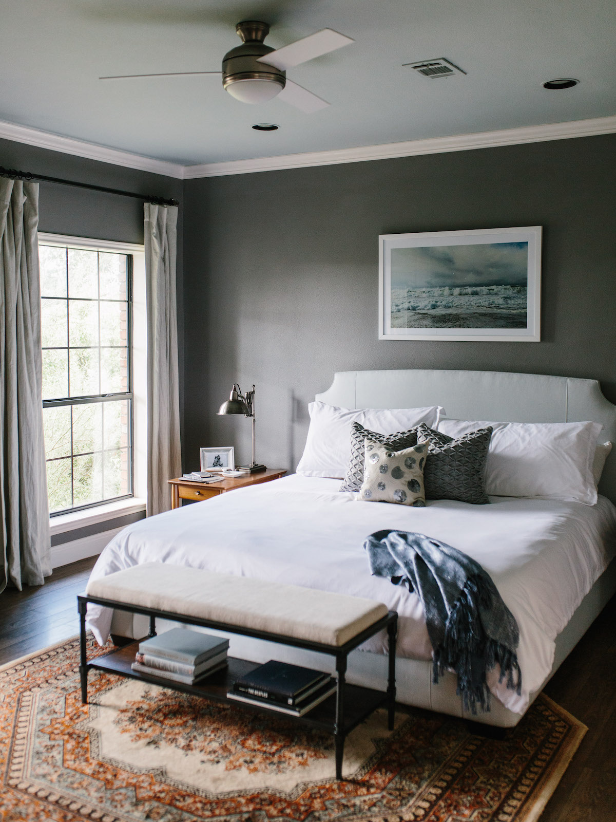 Serene Bedroom Ideas 2018 Home Comforts