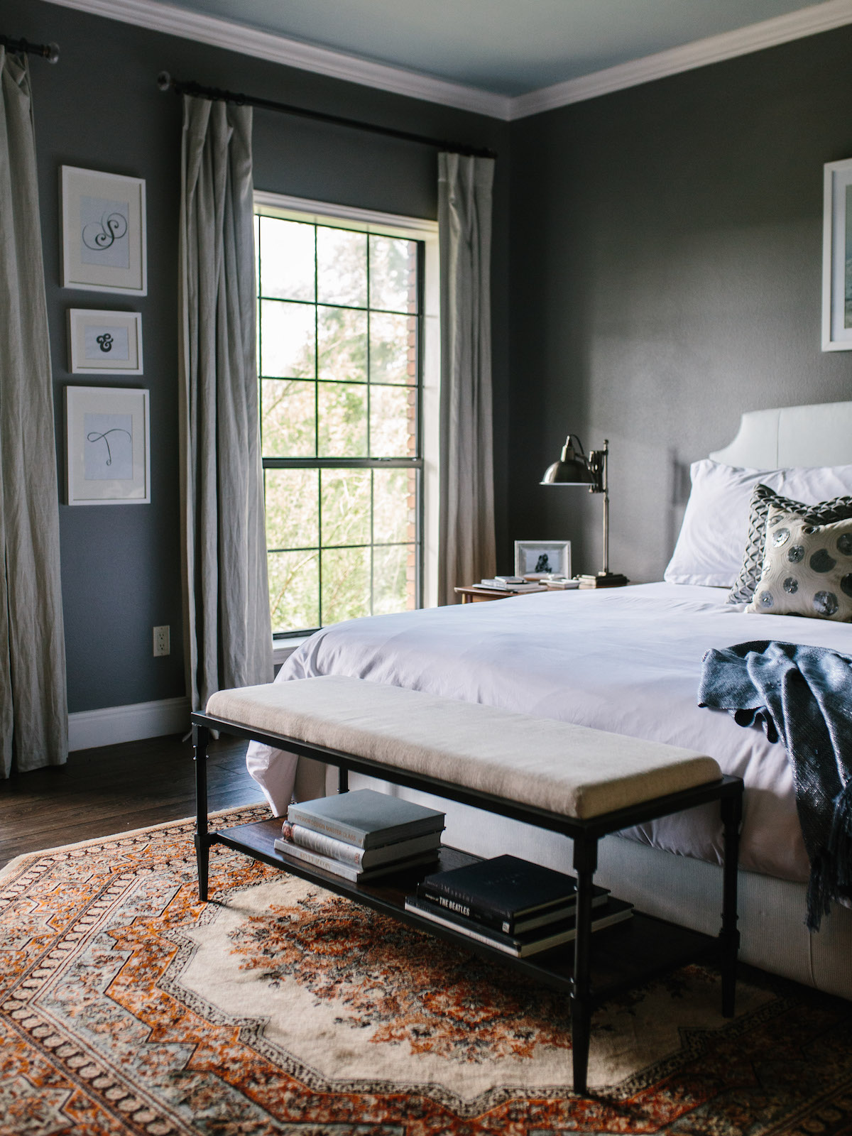 Luxury I generally prefer bedrooms to be calm and relaxing with a natural ease on the eye I personally don ut want to sleep in a space that makes me feel anxious