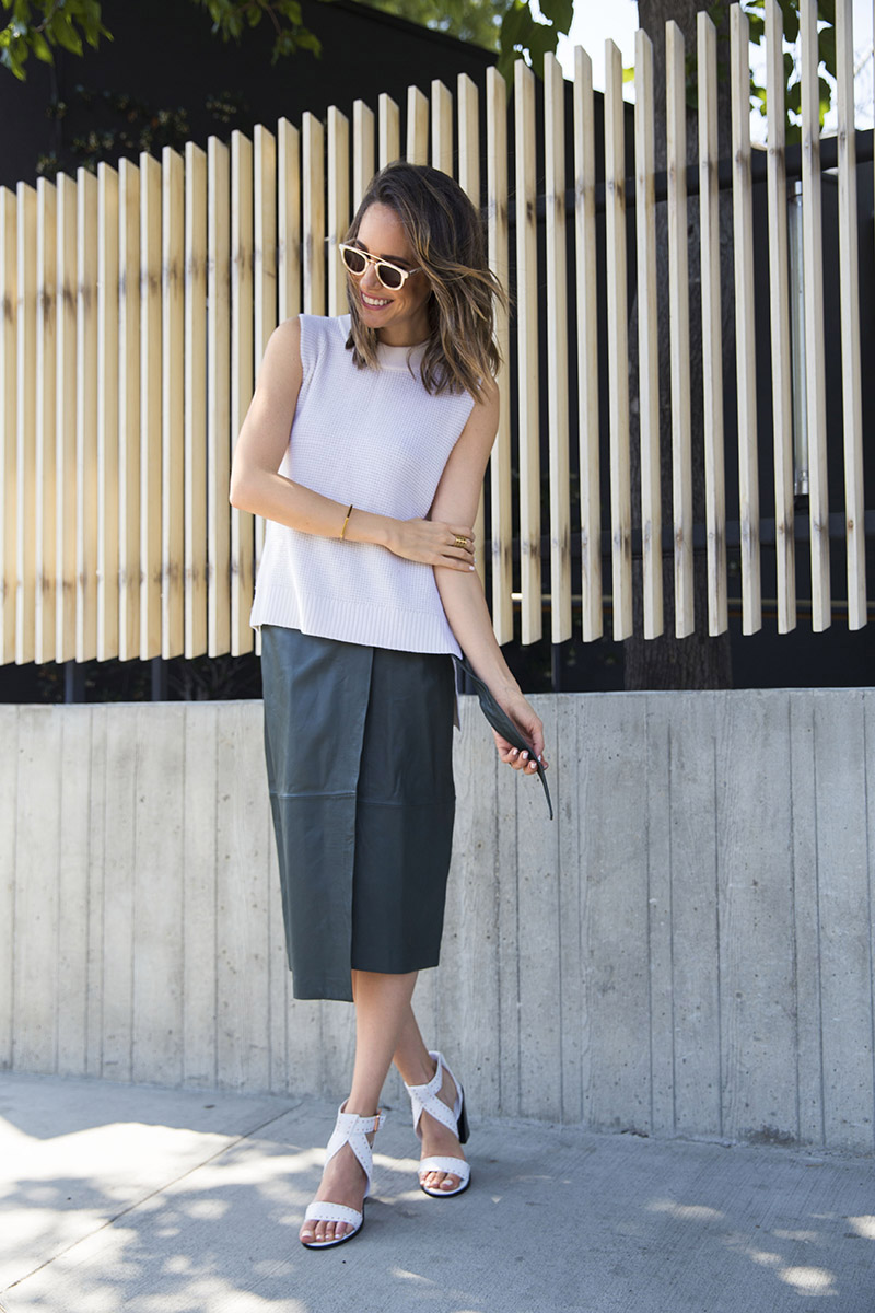 How To Wear: Longline Pieces