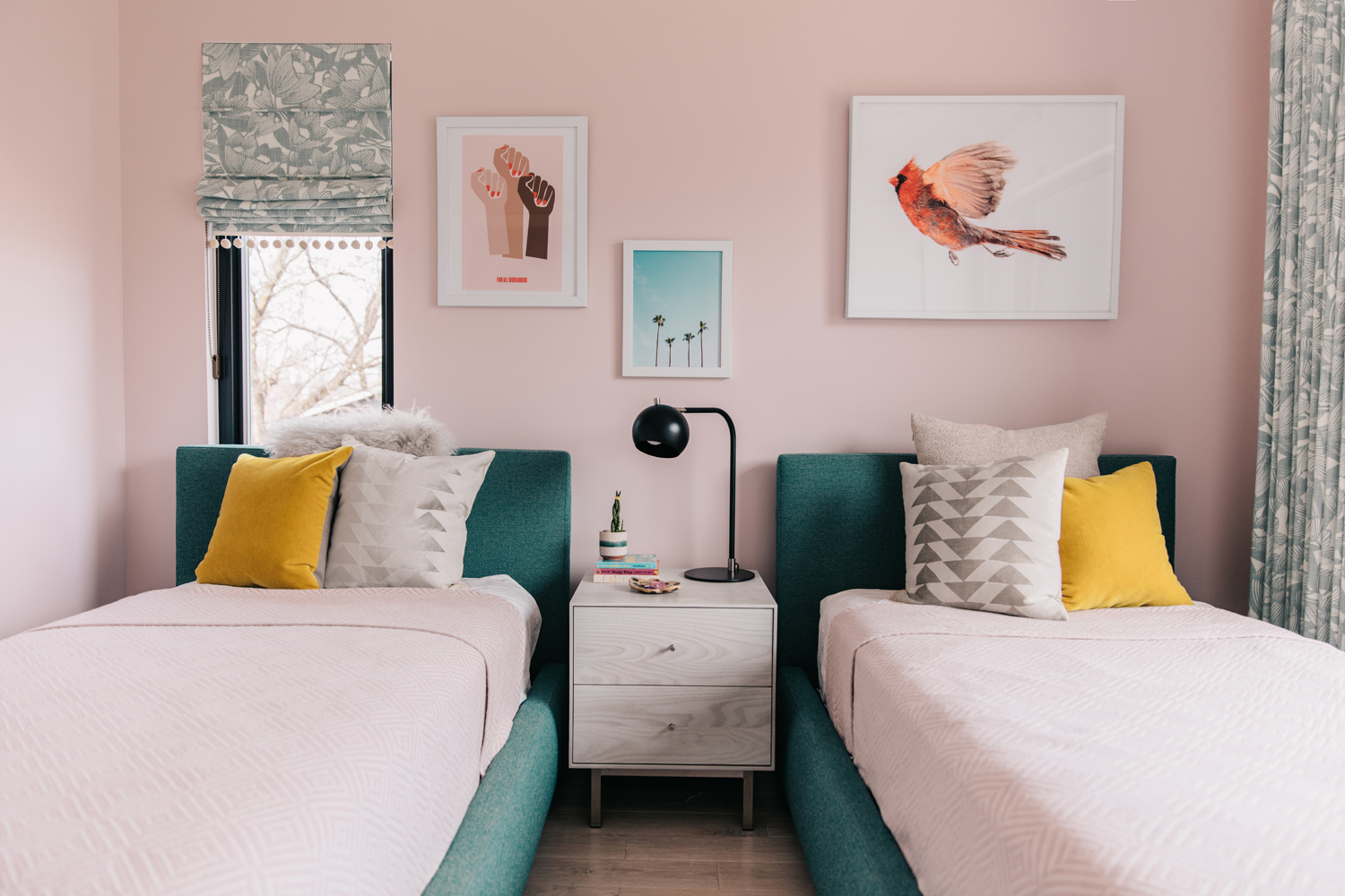 Our Austin Casa Parkers Bedroom Reveal The Effortless Chic