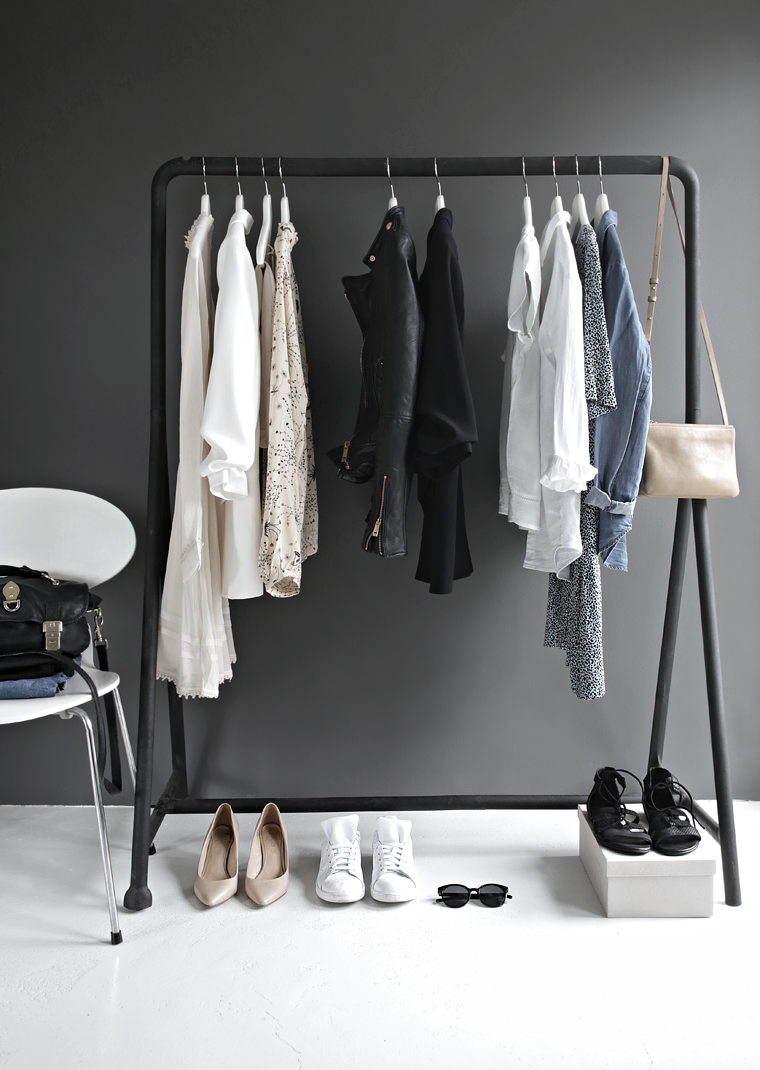 The Effortless Chic Wardrobe Overhaul The Effortless Chic