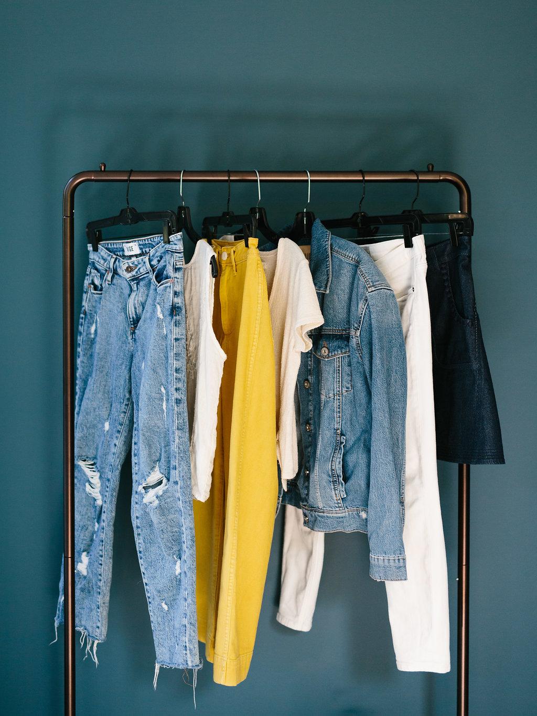 Core 7: How To Create A Seasonal Wardrobe You Love