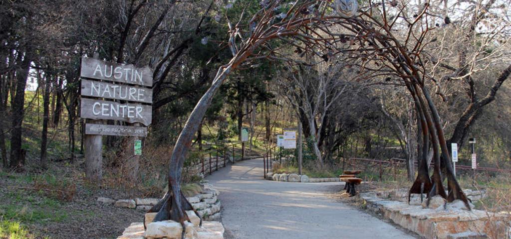 An Austin park
