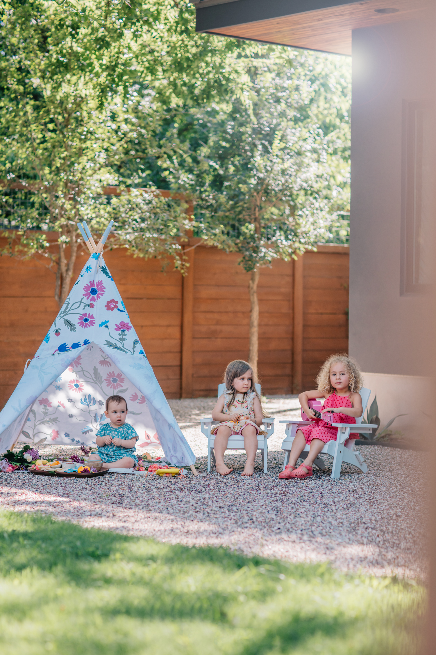 Summer Adventures in Our Own Backyard - The Effortless Chic