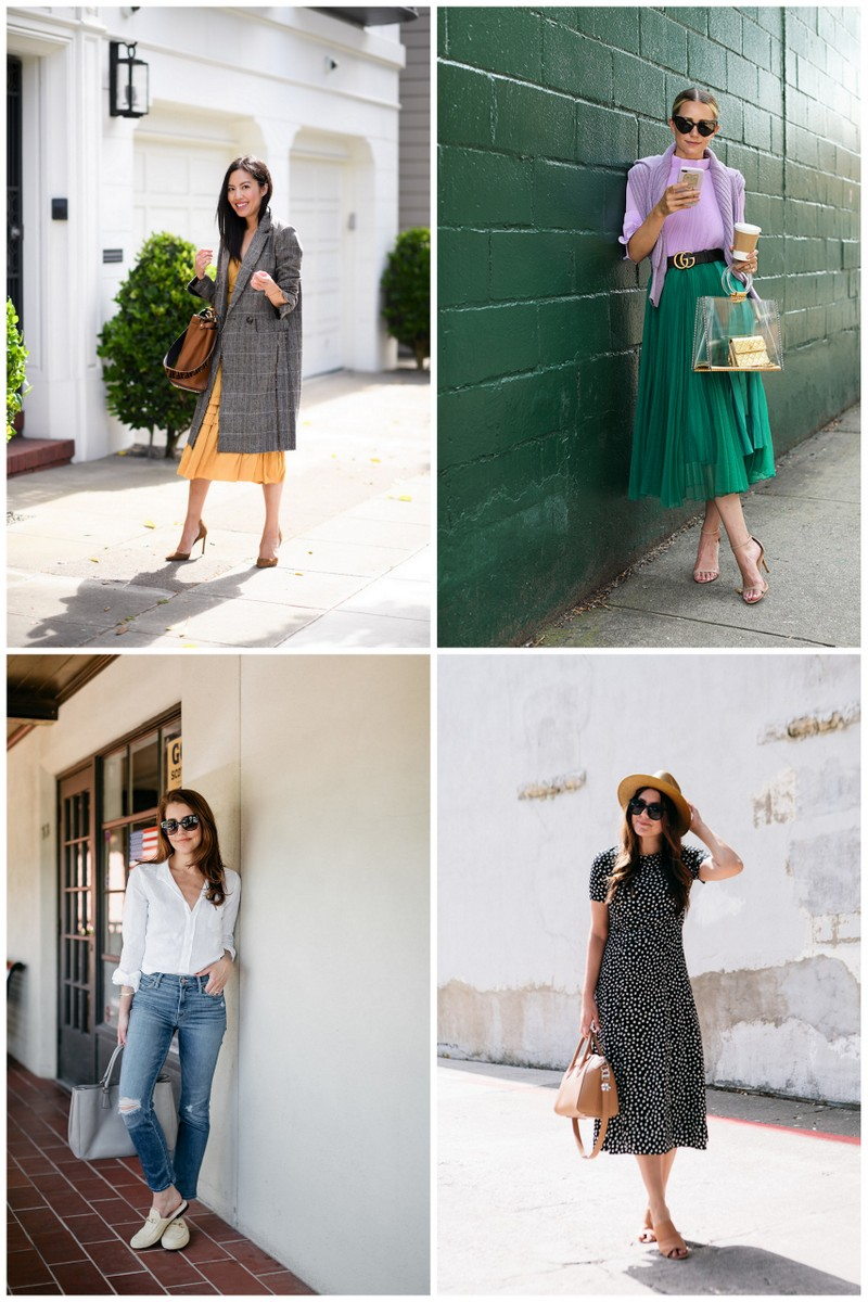 c3f6a8bafc9c All the Best Affordable Dressy Casual Tops I Tried On For Summer (So You  Don't Have To)