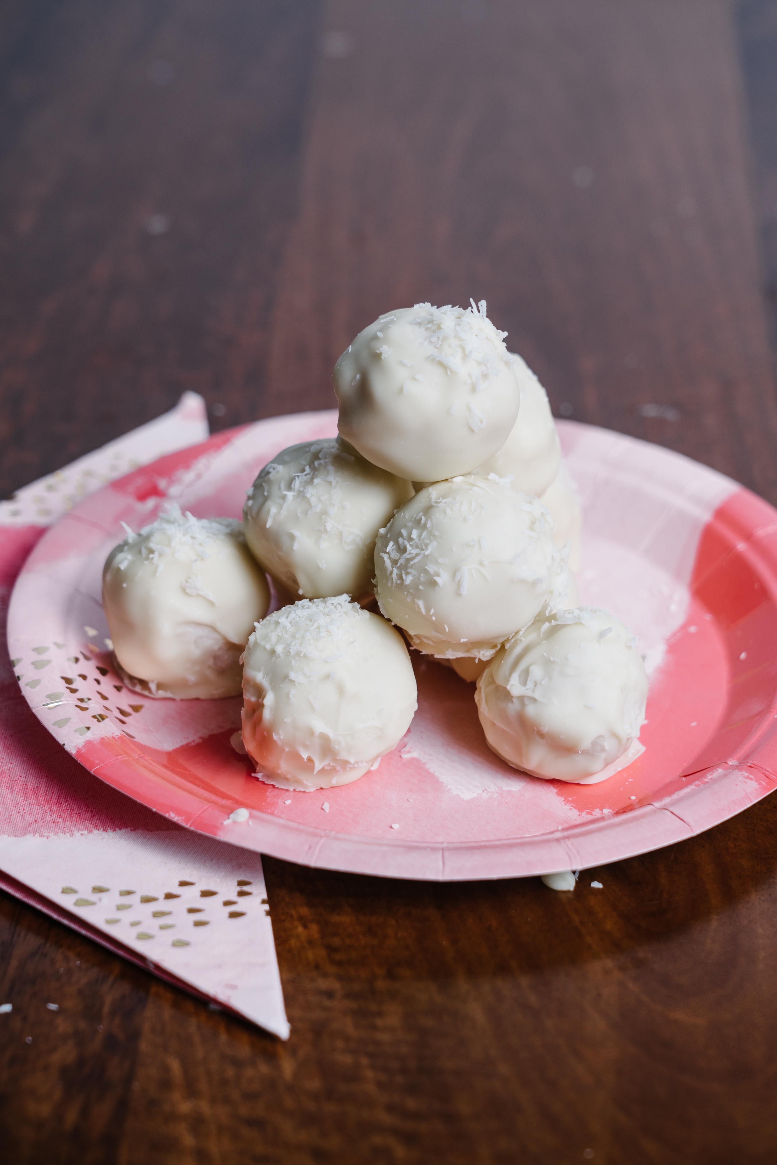 Truffles Recipe
