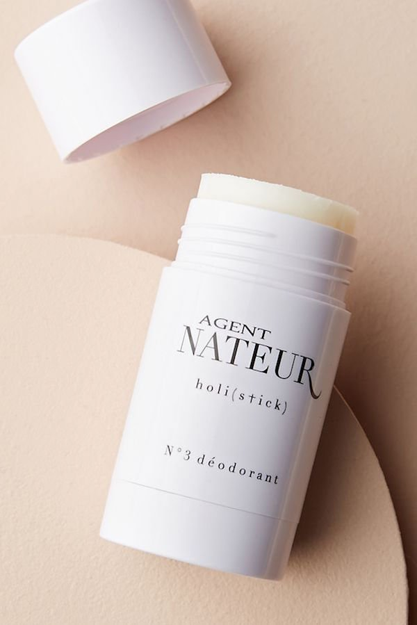 Clean Beauty Deodorants