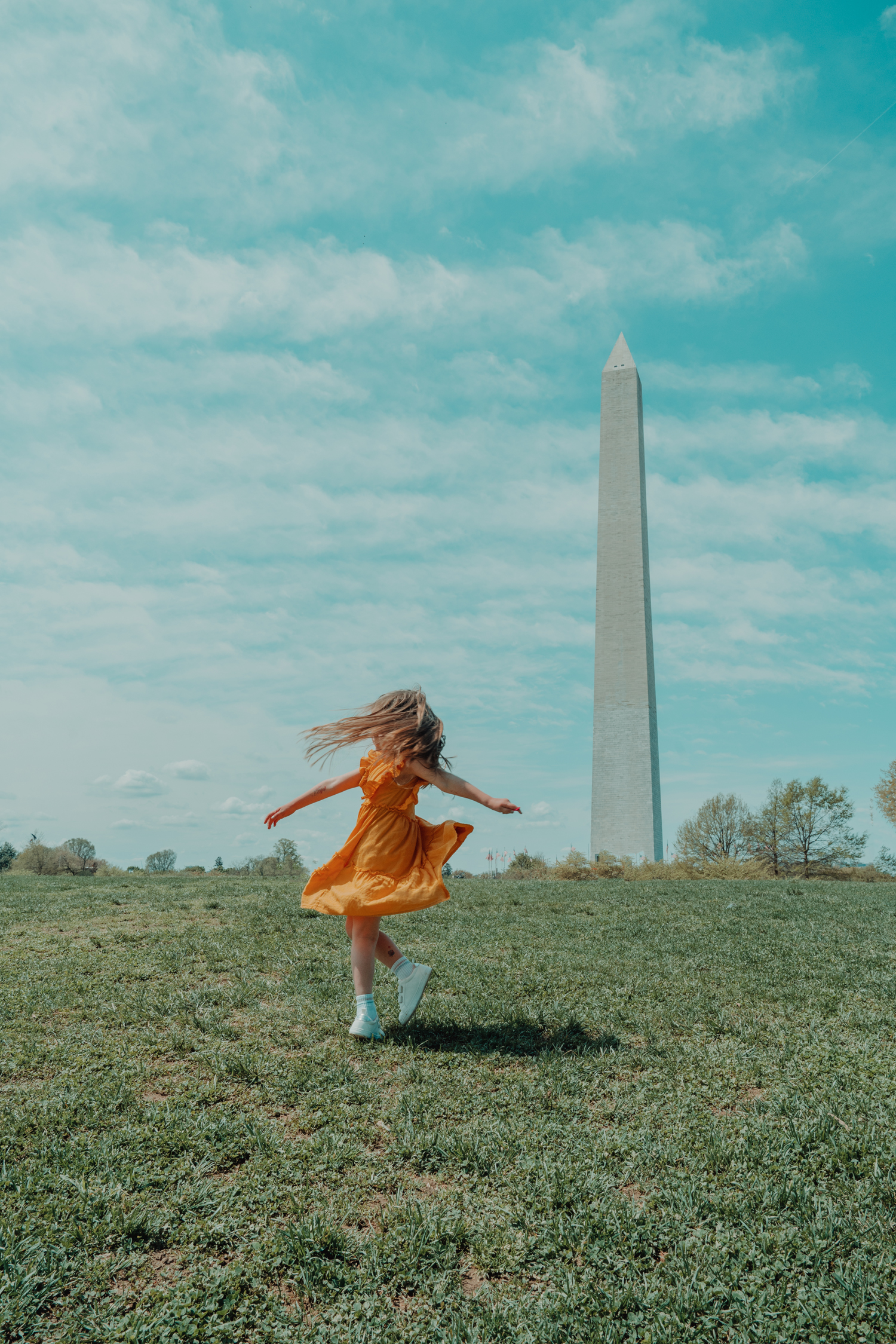 what to do in washington DC - washington monument