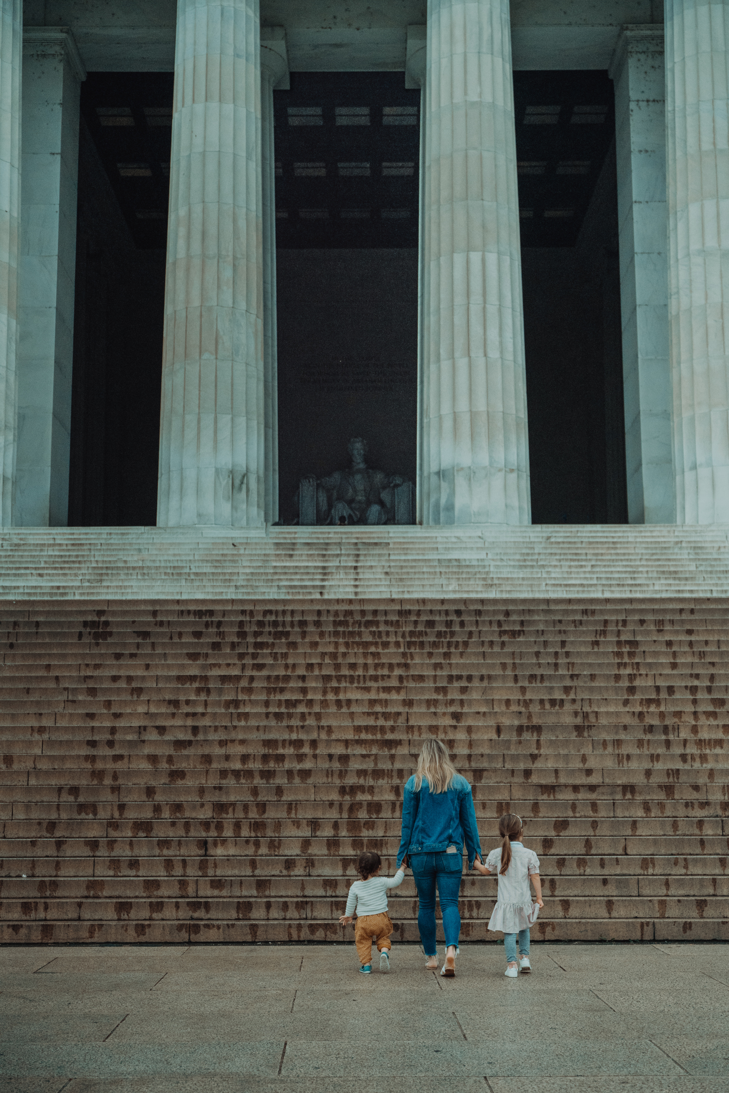 what to do in washington DC - Lincoln Memorial