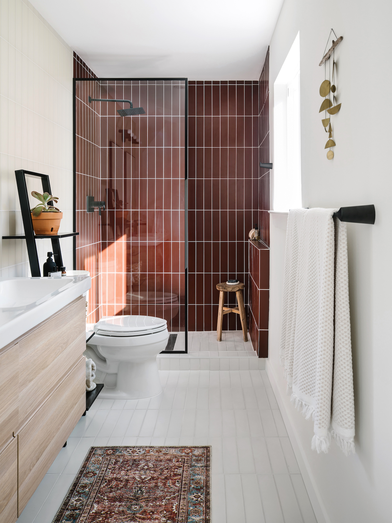 Lauren And Chase's Master Bathroom Remodel Reveal