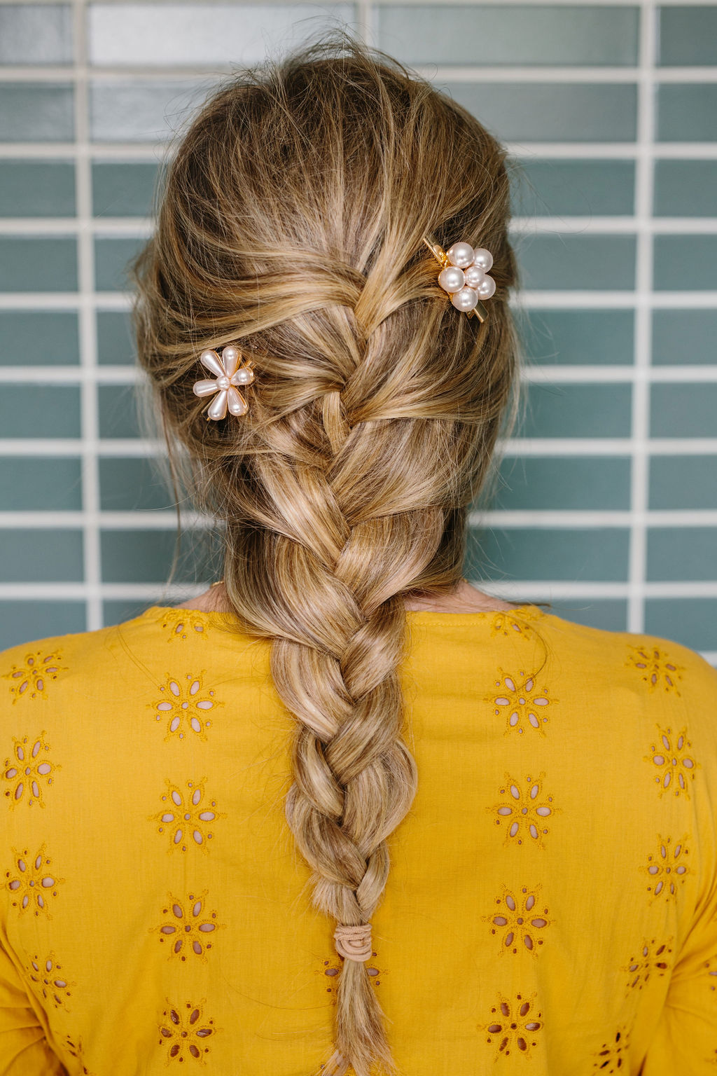 Pleasing How To French Braid An Easy Step By Step Tutorial For A Relaxed Schematic Wiring Diagrams Phreekkolirunnerswayorg