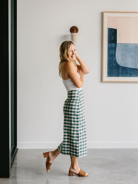 Best Midi Skirts