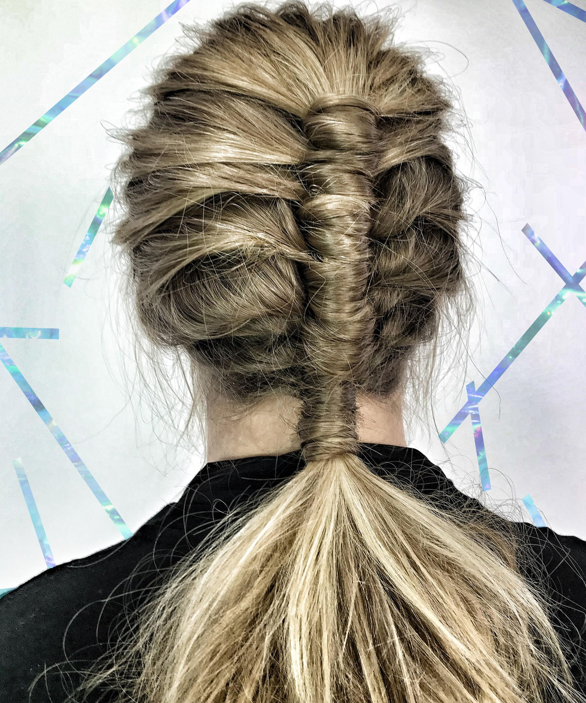 pic from pipe braid tutorial