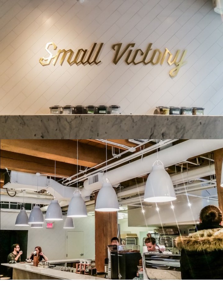 small victory one of the best restaurants in vancouver
