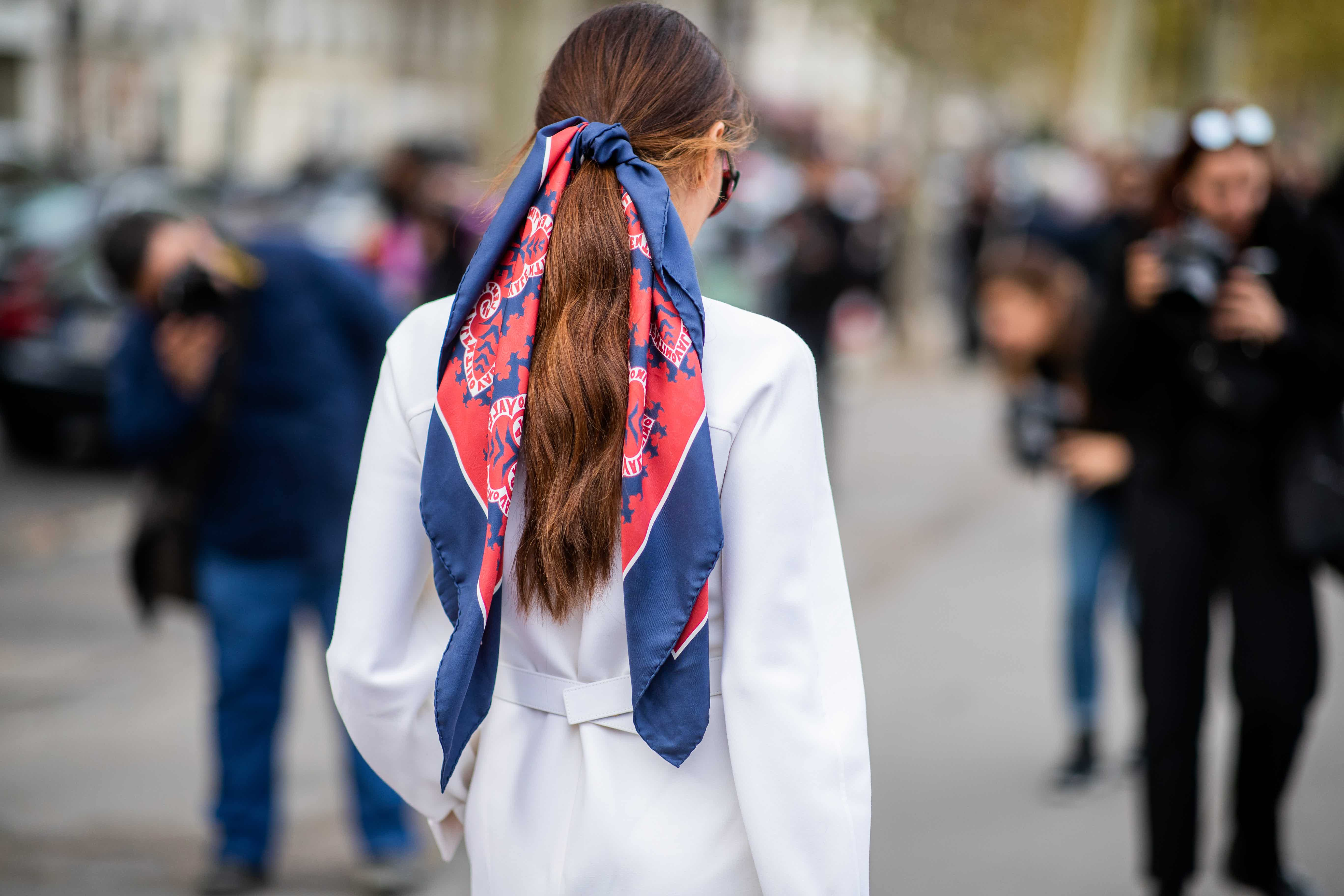 The Effortless Chic