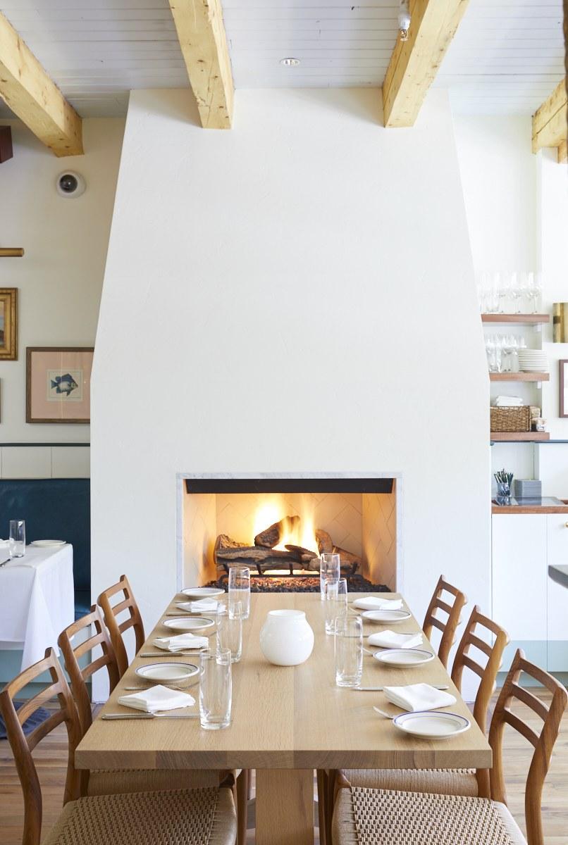 best restaurants in aspen - Clark's