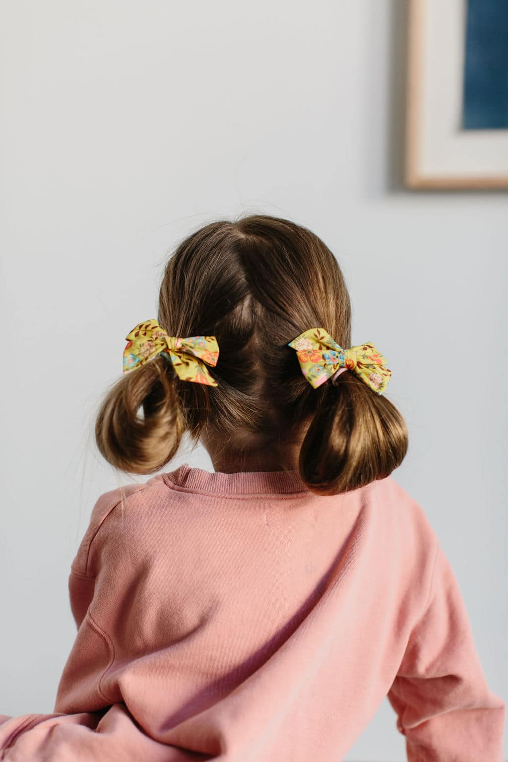 3 Easy Hairstyles For Kids Braids Buns And Wavy Hair The Effortless Chic