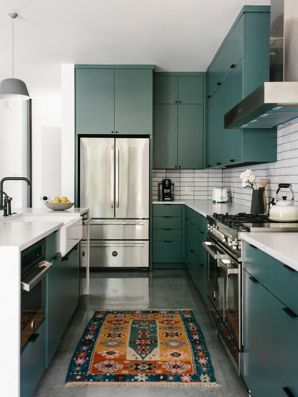 Slab Cabinets What They Are And How Much They Cost
